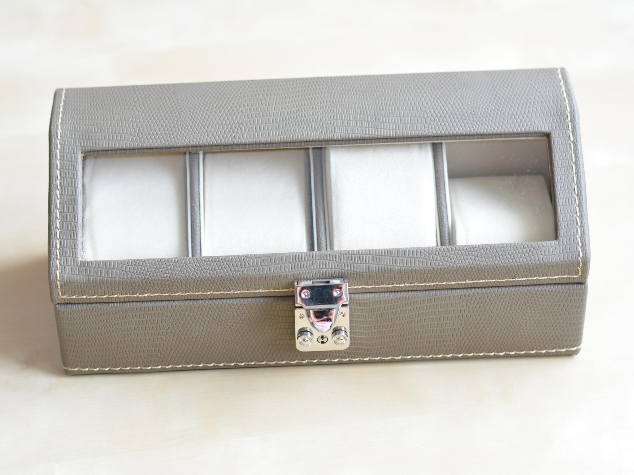Упаковка для серебряных украшений