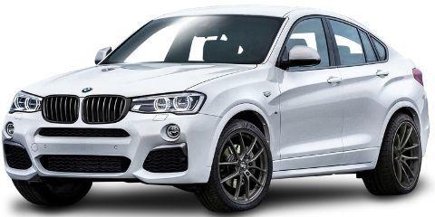 BMW X3 (2011-2017) F25