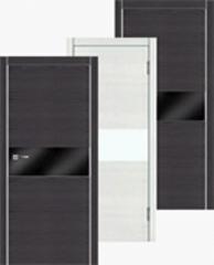 Двери наношпон