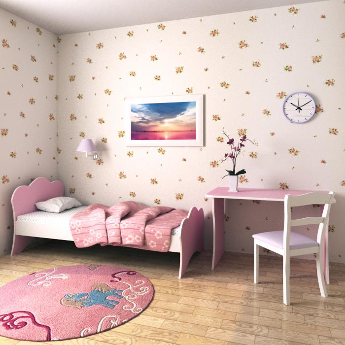 Подростковая кровать Адель