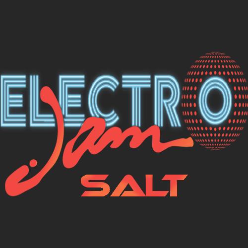 ELECTRO JAM Salt