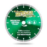 MESSER-DIY (ЖЕЛЕЗОБЕТОН/ГРАНИТ)