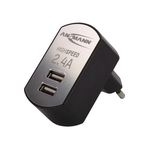 Зарядные устройства для USB-устройств