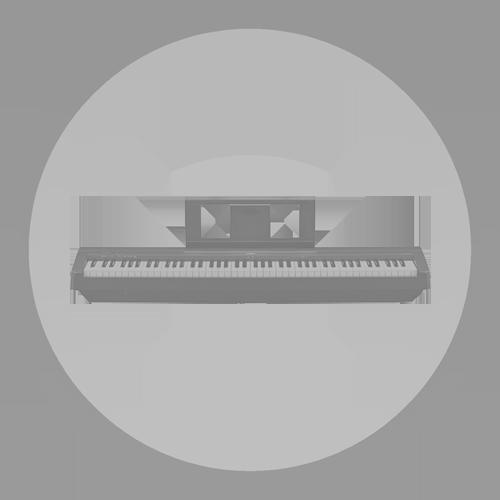 Цифровые пиано и рояли