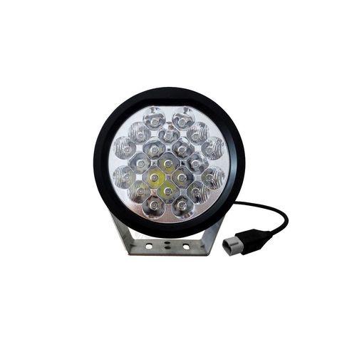 Светодиодные фары дальний свет