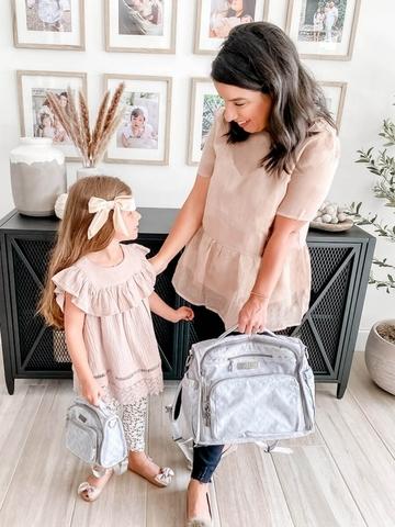 Сумки | Рюкзаки для мамы JuJuBe
