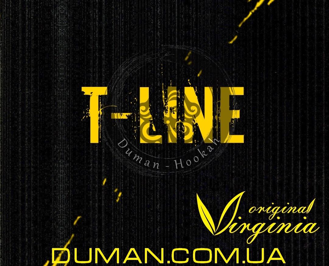 Табак Original Virginia T-LINE