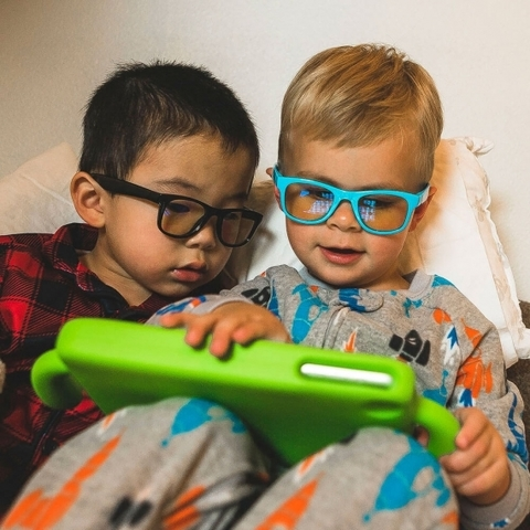 Компьютерные и солнцезащитные очки Real Kids