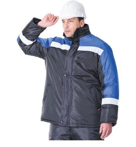 Одежда рабочая зимняя