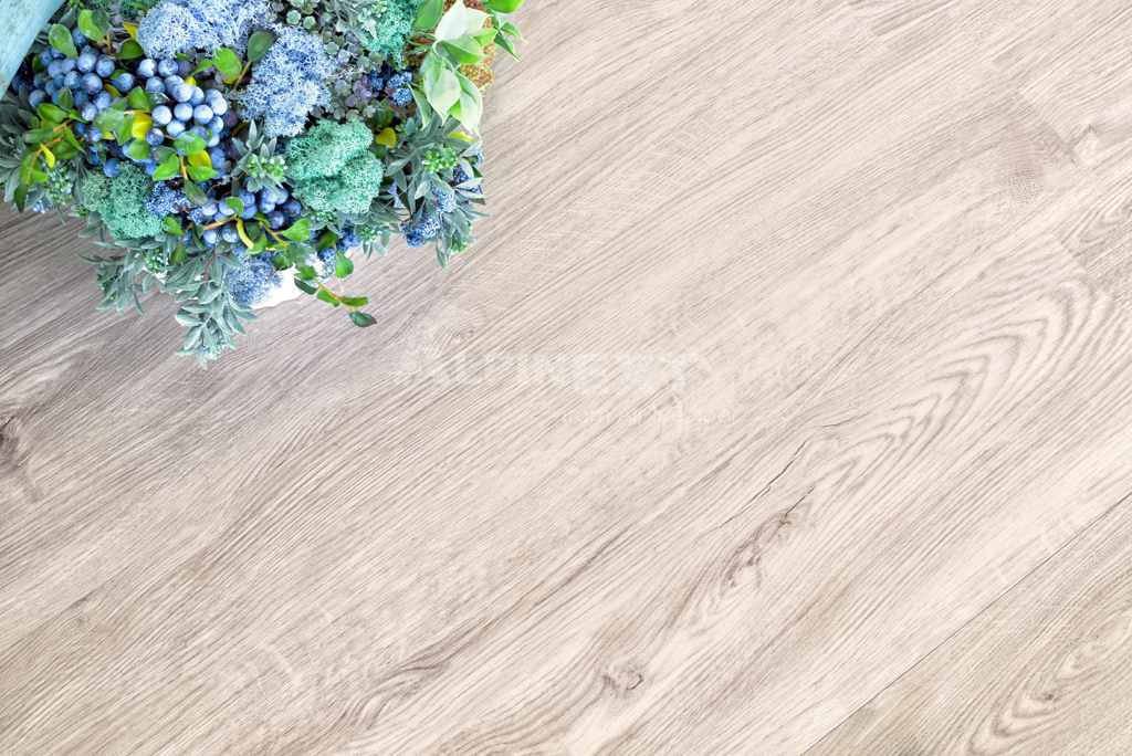 Alpine Floor Sequoia