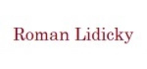 Roman Lidicky (Чехия)