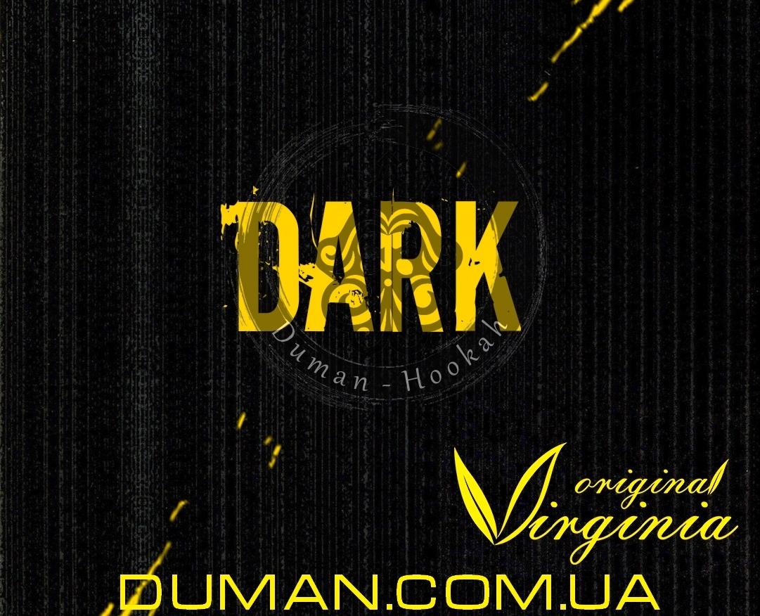Табак Original Virginia Dark LINE