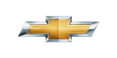 Багажники на Chevrolet