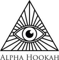 Кальяны Alpha Hookah
