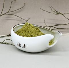 Чай рассыпной и прессованный