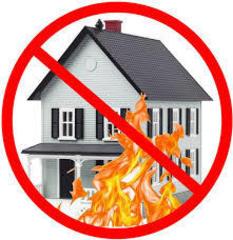 Разработка противопожарной защиты