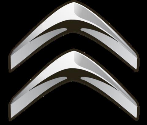 Багажники на Citroen