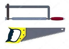 Пилы, ножовки