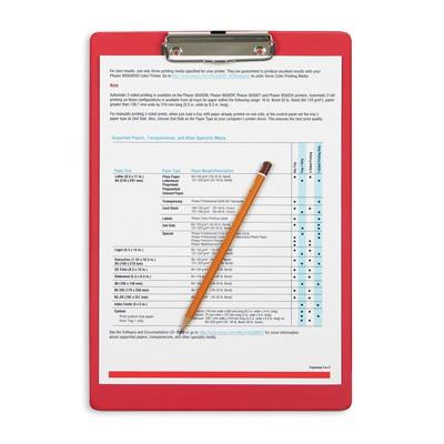 Планшет для бумаги