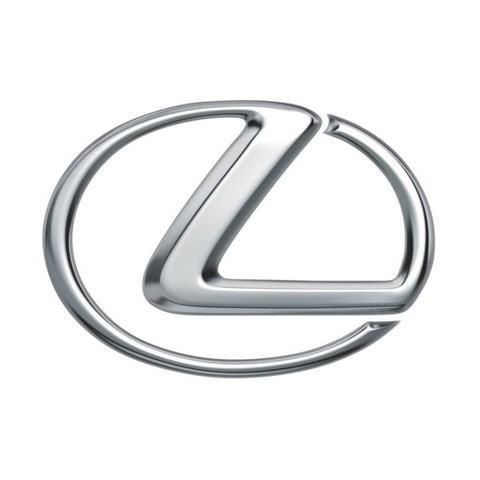 Багажники на Lexus