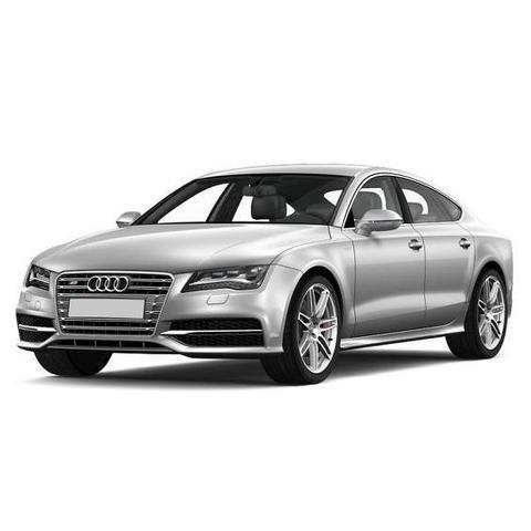 Audi A-7 (с 2010)