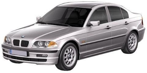BMW 3  1998-2005 E46