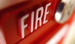 Обслуживание автоматического пожаротушения