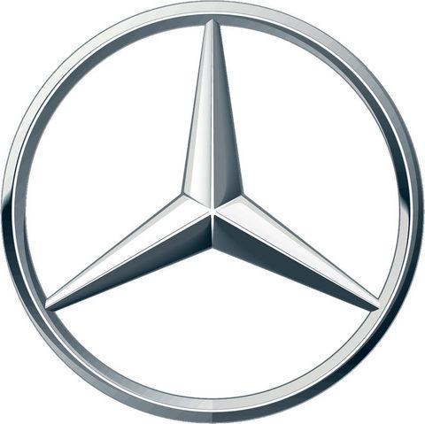 Багажники на Mercedes-Benz