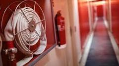 Пожарная консультация