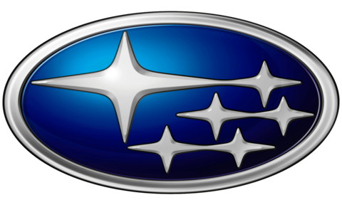 Багажники на Subaru