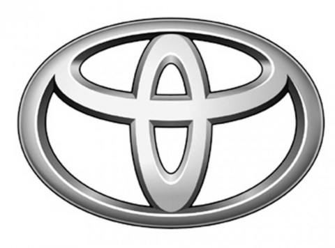 Багажники на Toyota