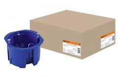Коробки установочные для розеток и выключателей