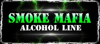 Smoke Mafia Alcohol Line
