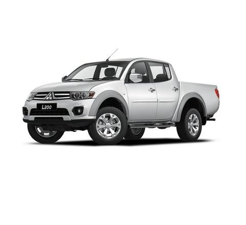 L200 4 2006-2014