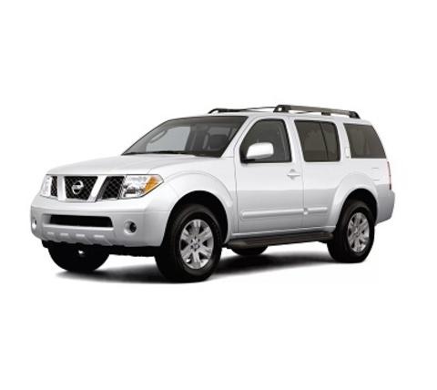 Pathfinder 2004-2014