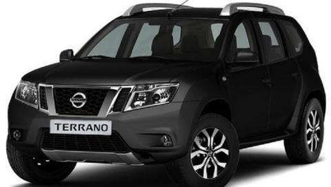 Ниссан Террано /  Nissan Terrano