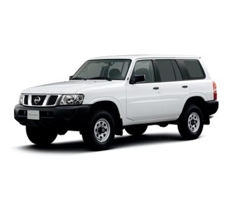 Patrol Y61 2004-2010
