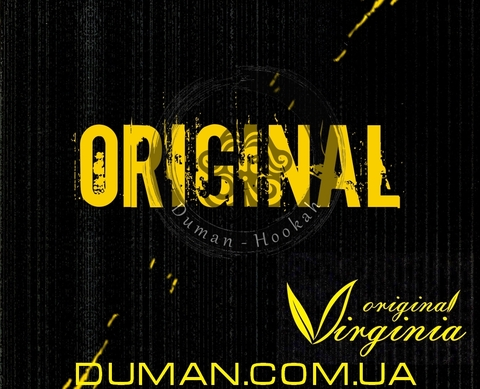 Табак Original Virginia Original LINE