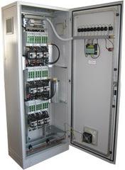 Установки конденсаторные регулируемые УКМ 58