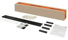 Муфты кабельные соединительные (ПВХ изоляция)