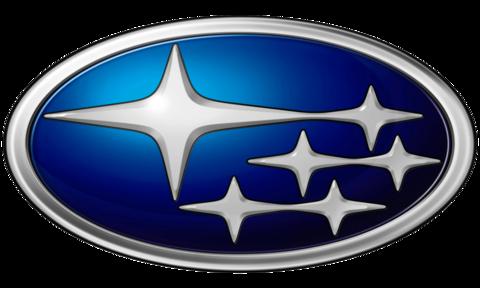 Пороги на Subaru