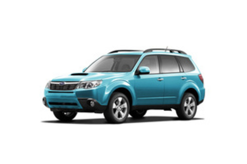 Forester 2013-...