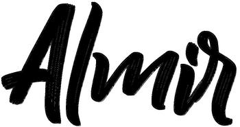 Гель - паста Almir
