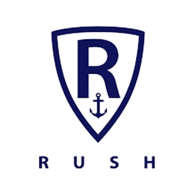 RUSH - смесители, душевые системы, аксессуары