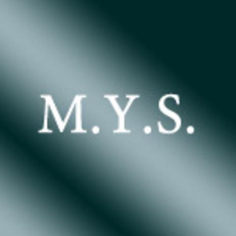 M.Y.S.