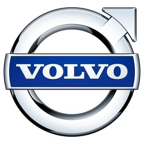 Пороги на Volvo