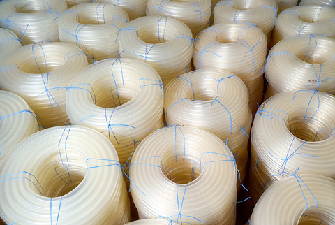 Шланги силиконовые