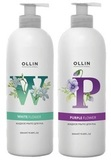Ollin Soap (Жидкое мыло)