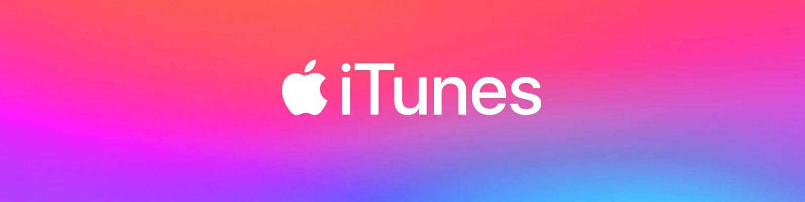 Кошелёк Apple Store & iTunes