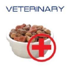 Сухие ветеринарные диеты для кошек